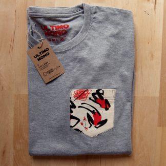 lolo, srger, camiseta, tshirt, screenprint, serigrafia