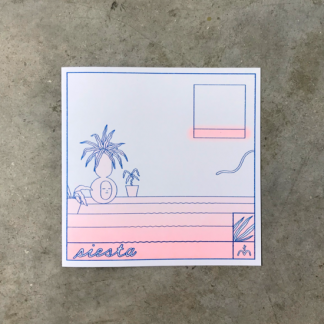 siesta marina fernandez ultimo mono fanzine
