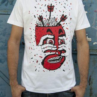 lolo, ultimomono, ultimo mono, graffitti, lolo fonico, sevilla, arte, aqui no nos ve, camiseta, serigrafia