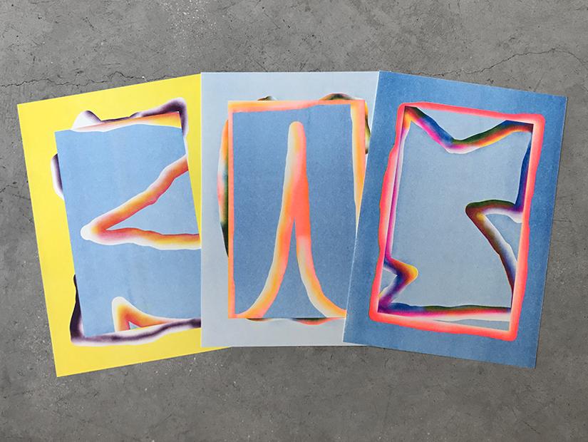 dunja, riso, risoprint, risografía