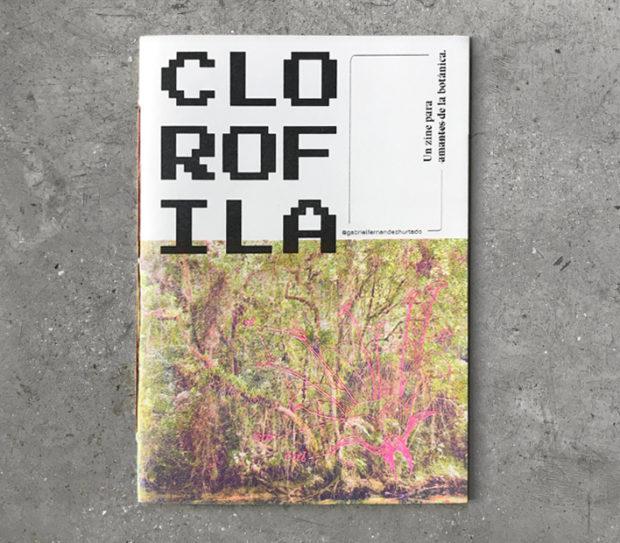 clorofila, gabriel fernandez
