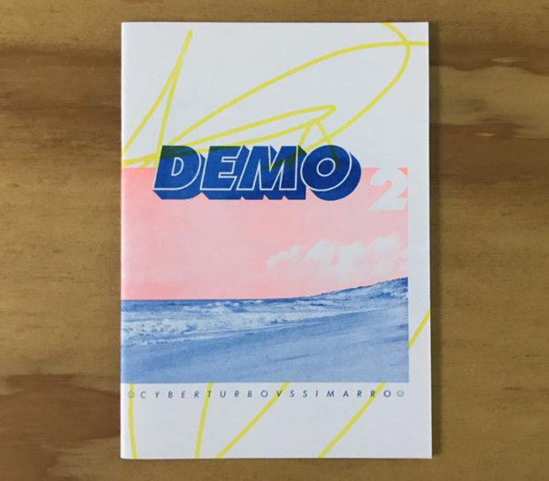 demo 2, fanzine